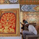 Takht Sri Patna Sahib Gurdwara /  Patna, Bihar.