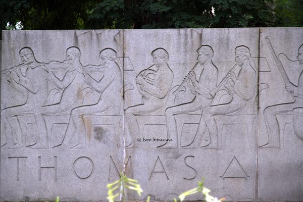Theodore Thomas Memorial