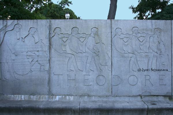Ecedra - Theodore Thomas Memorial