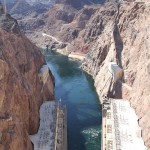 2012 Vacation: Hoover Dam [Nevada & Arizona]