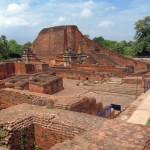 Golden Triangle: Nalanda-Rajgir-Pawapuri.