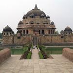 Tomb of Sher Shah Suri, Sasaram/ Bihar