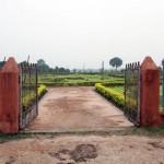 Vaishali / Ruins of Fort of King Vishal