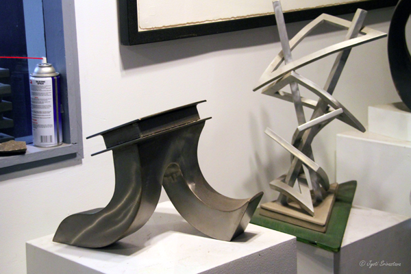 2010 Studio Visit: John Adduci