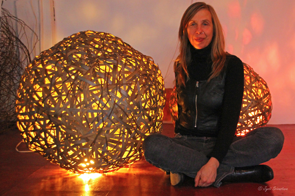 2010 Studio Visit: Lucy Slivinski
