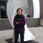Nautilus - by Suzanne Horwitz