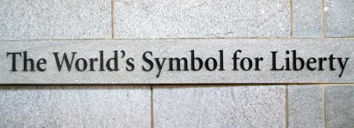 Liberty Bell : Symbol of  Liberty