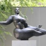 MOMA: Sculpture Garden