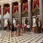 US Capitol Bldg. - National Statutory Hall