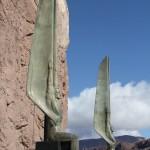 Hoover Dam: Oskar Hansen's Sculptures