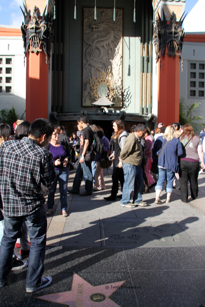 Grauman's Chinese Theater  / TCL Chinese Theater
