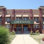 Oregon Coliseum