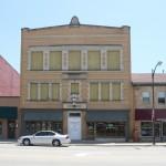 Masonic Temple Lodge No. 420