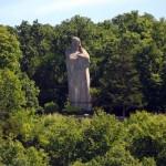 Oregon Sculpture Trail