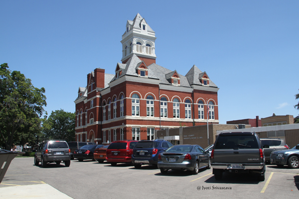Ogle County Courthouse and Historic District