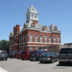 Ogle County Courthouse and Historic District.