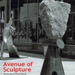 2011 Catalogue: Avenue of Sculpture