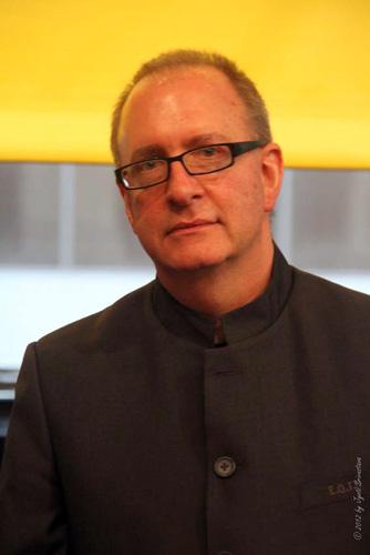 Adam Brooks