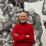 Morbid Curiosity: The Richard Harris Collection
