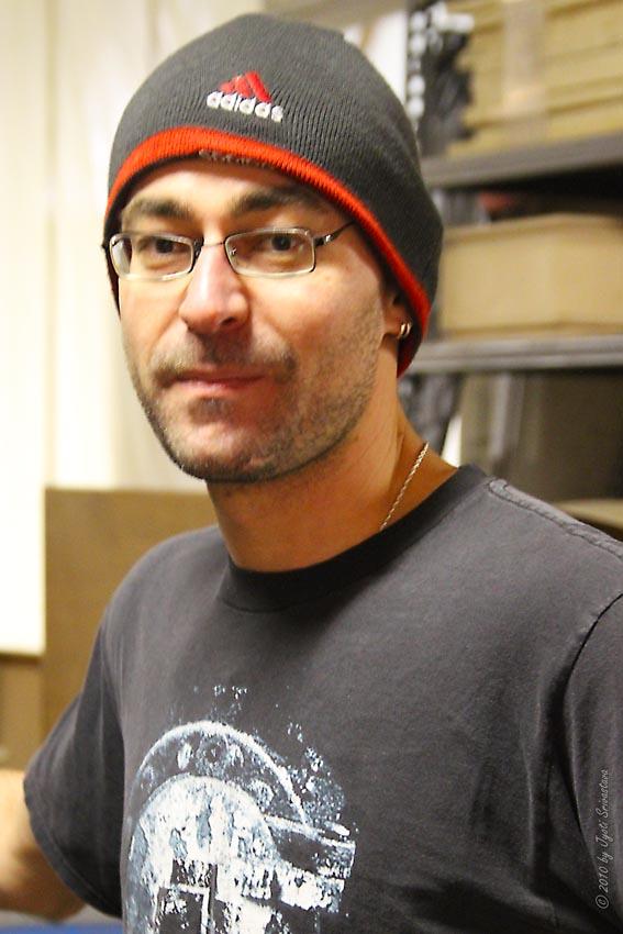 Boyan Marinov