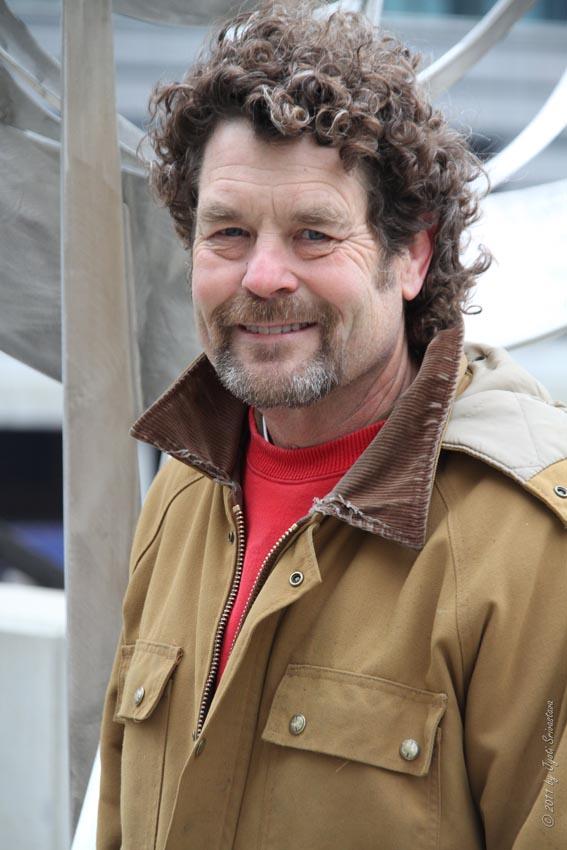 Bruce A. Niemi