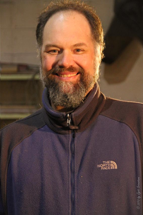 Eric W. Stephenson