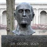 Sir Georg Solti – by Elisabeth Frink