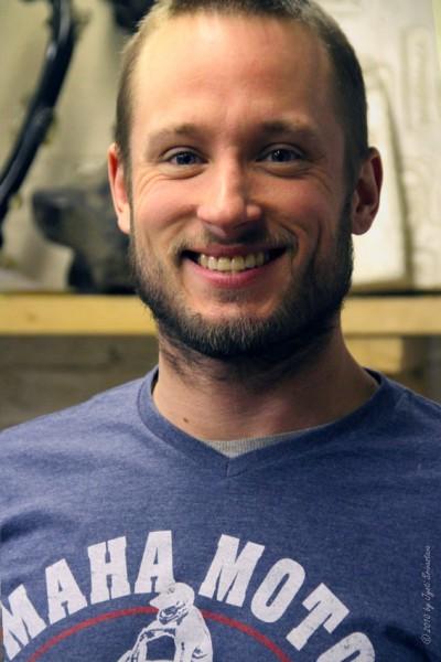 Marshall Svendsen