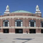 Navy Pier Headhouse and Auditorium