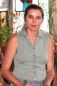 Sharon Bladholm