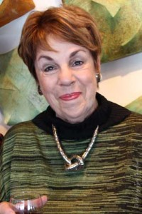 Suzanne Cohan-Lange