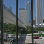 The Nichols Bridgeway – by Renzo Piano