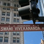 Swami Vivekananda Way