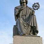 Solidarity Drive: Nicolaus Copernicus - by Bertel Thorvaldsen