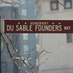 DuSable Founder's Way