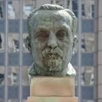 Julius Rosenwald - by Charles Umlauf