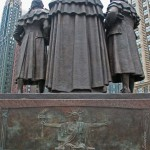 Heald Square Monument – by Lorado Taft and Leonard Crunelle