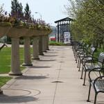 Cancer Survivors Garden