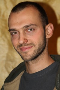Llyod Mandelbaum
