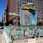 Van Buren Street Station