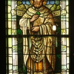 St. Patricius/ Saint Patrick - by Max Guler, Munich Studio, Chicago