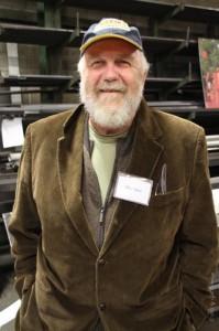 Mike Baur