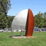 Windsurfer - by Bob Emser [Chicago, IL]
