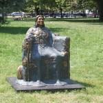 Bountiful Bench - by ChrisTina Murphy [Chicago, IL]