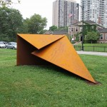 Structure #9 - by Gunnar Theel [New York, NY]