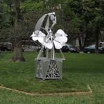 Cross- Pollination - by Christine Rojek [Chicago, IL]