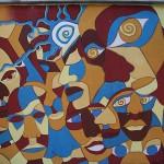 Hubbard Street Murals