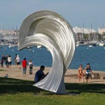 Nautilus - by Suzanne Horwitz [Chicago, IL]