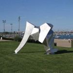 Folding Forms - by Christopher Newman [Chicago, IL]