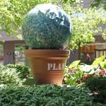 Plant a Garden - by Douglas Hoerr